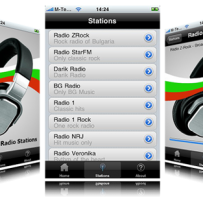 BGLiveRadio – български мобилни радиа