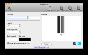 ean2 barcode