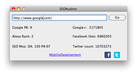 seoauditor-auditing-google
