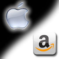 Amazon & Apple – Market Share & App Store Growth