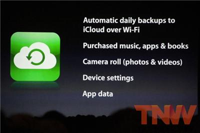 how to download music from the icloud