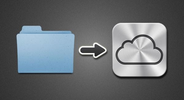 icloud file storage
