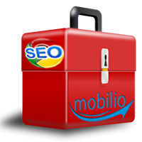 SEOggestor & SEOAuditor – Part of the Mobilio's SEO Toolkit