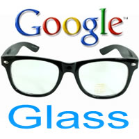 Google Glass Project – Communications in Future