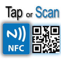 NFC Tags Vs QR Codes – Can We Compare Them?