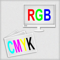 QR Codes – Tips for CMYK and RGB Image Export?