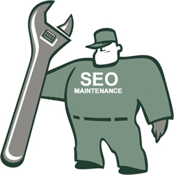 constant seo maintenance