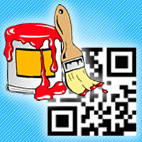 How to Make My QR Nicer for 5 mins?