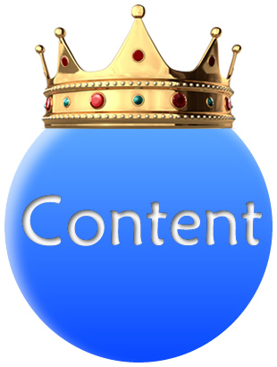 relevant content is king