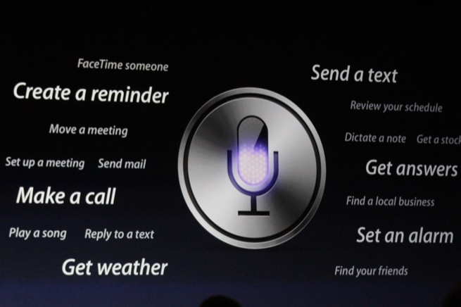 siri gets smarter in ios 6