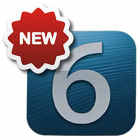 iOS 6 – Top 6 Features