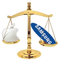 Apple vs Samsung: Apple Wins and Gets $1 Billion Compensation!