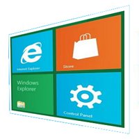 Windows 8 and Its Metro Style Interface
