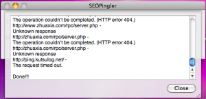 seopingler-finish-pinging