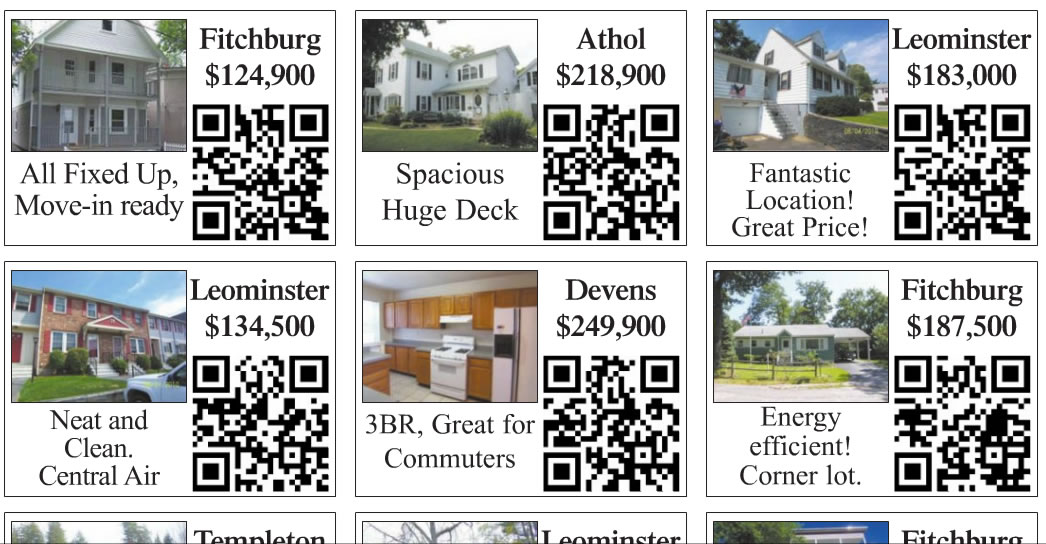 QR-codes-Real-estate-market