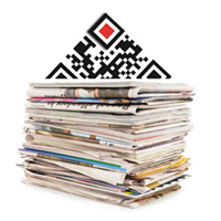 QR codes in Advertising – How to Use Them Effectively?