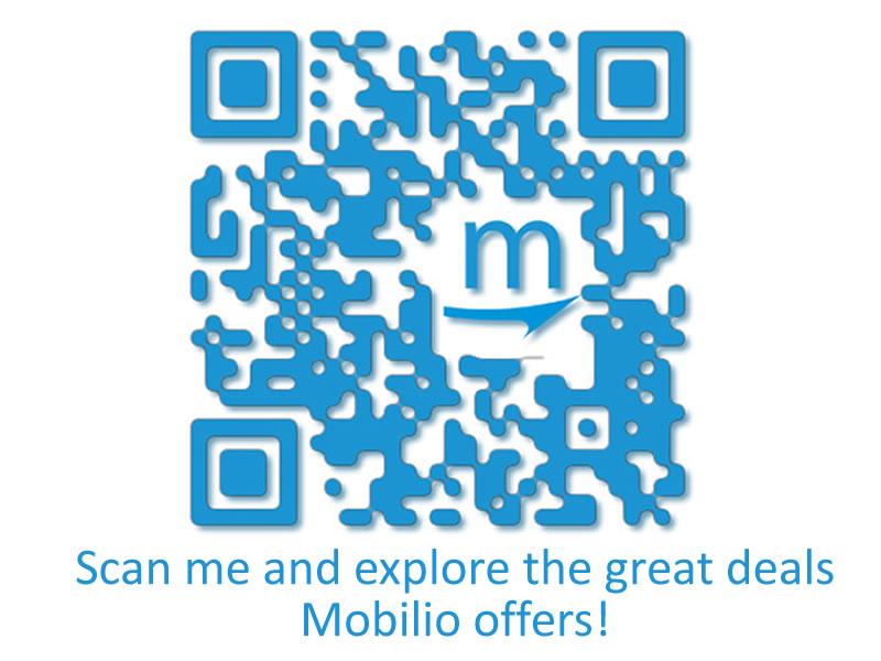 mobilio-qr-codes
