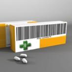 PZN – German Pharmacy Barcode