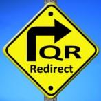 QR Code Redirection
