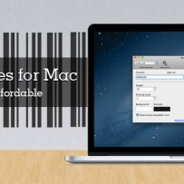 Barcode apps made by Mobilio