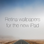 Retina Walls for iOS