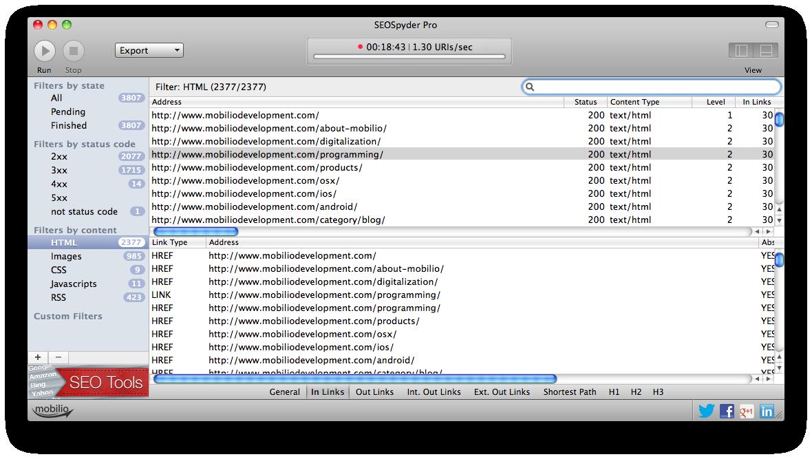 seospyder-html-filter