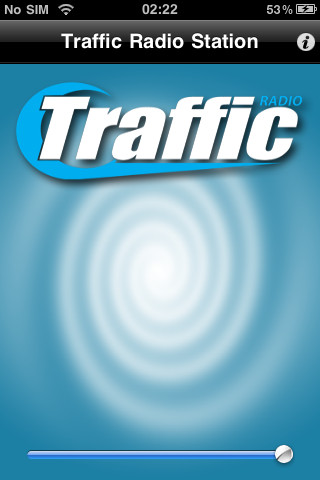 Traffic Radio Station 1.2
